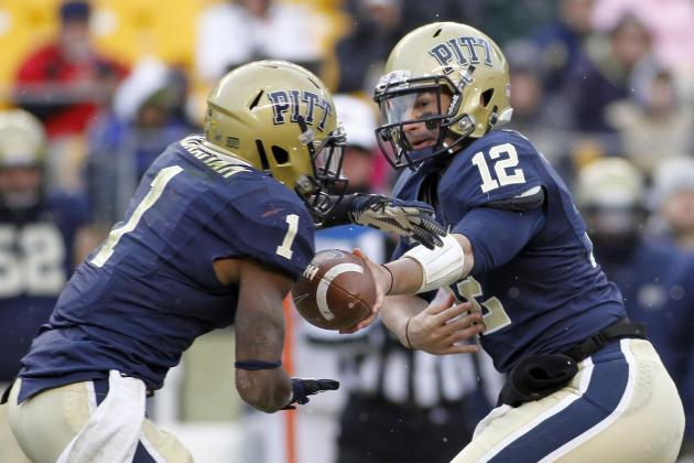 Compass Bowl Betting Preview: Pittsburgh vs Ole Miss Odds and Pick