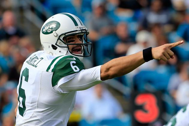 Monday Night Football Betting Preview: Jets vs. Titans Odds, Pick
