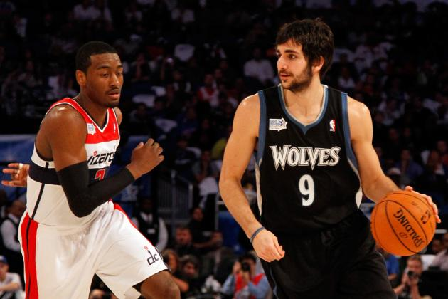 Ricky Rubio Cleared to Play Saturday vs. Mavericks