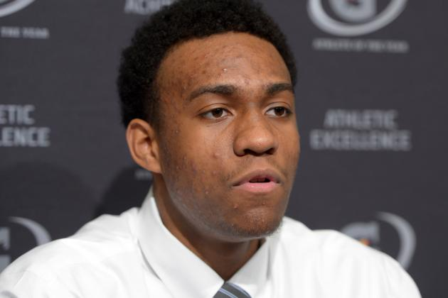 Jabari Parker Not 100 Percent Sure on College Decision