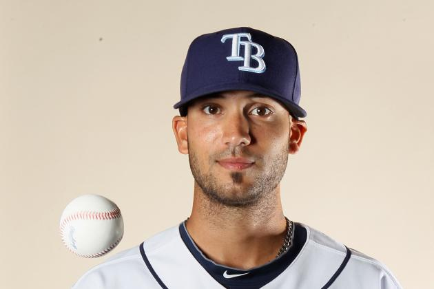 Matt Bush Saga Further Proves MLB's No. 1 Pick Is Riskiest Selection in Sports