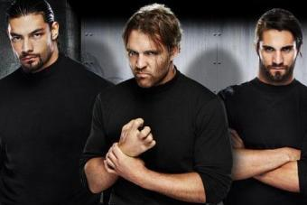 The WWE's Shield Should Add a 4th Member