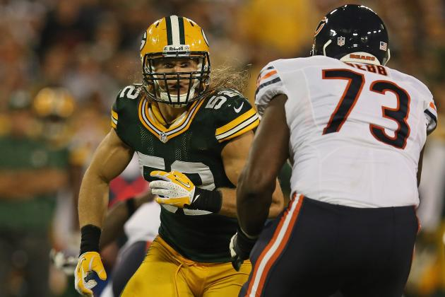Green Bay Packers at Chicago Bears: Why the Packers Will Clinch the NFC North