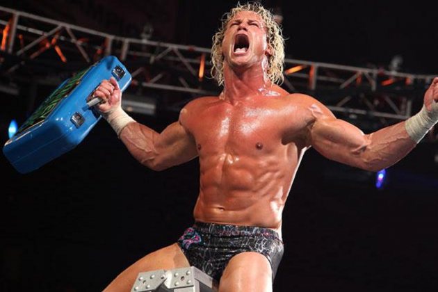 WWE TLC 2012: Possible Scenarios for John Cena vs. Dolph Ziggler Ladder Match