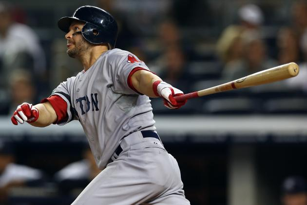 Phillies 'Intensifying Pursuit' of Free Agent Outfielder Cody Ross