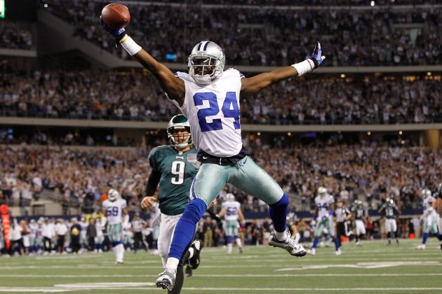 Cowboys Still Looking at Morris Claiborne