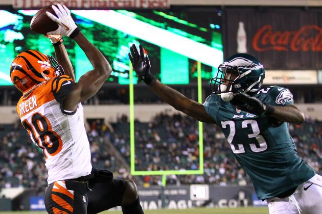 Week 15 Fantasy Football Rankings: Top 60 Wide Receivers