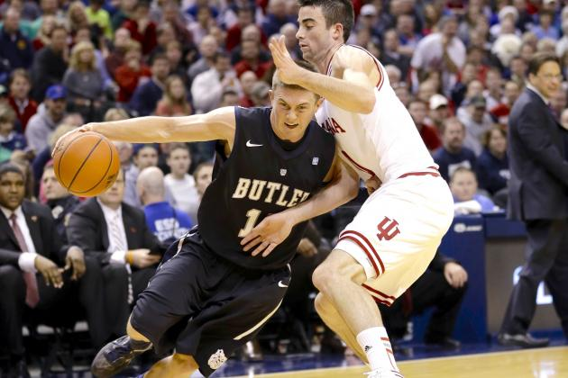 Indiana vs. Butler: Twitter Reaction, Postgame Recap and Analysis