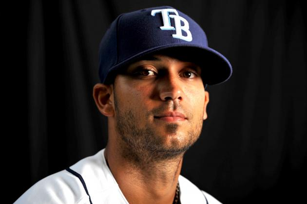 Matt Bush: Former MLB No. 1 Overall Pick Sentenced to Three Years in Prison