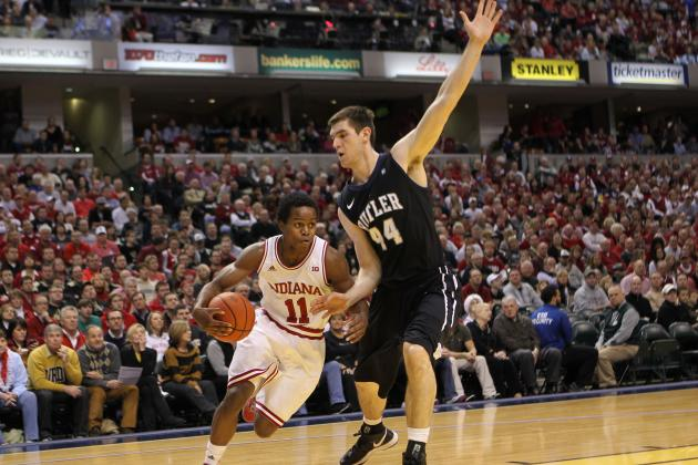 Indiana Basketball: Lessons Learned in Top-Ranked Hoosiers' Shocking Upset Loss