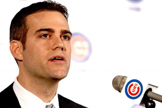 Anibal Sanchez Rumors: Should Chicago Cubs Fans Fear Theo Epstein's Old Habits?