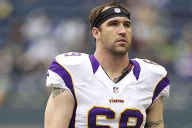 Why Jared Allen's Criticism of NFL Playoff Expansion Is Spot-on