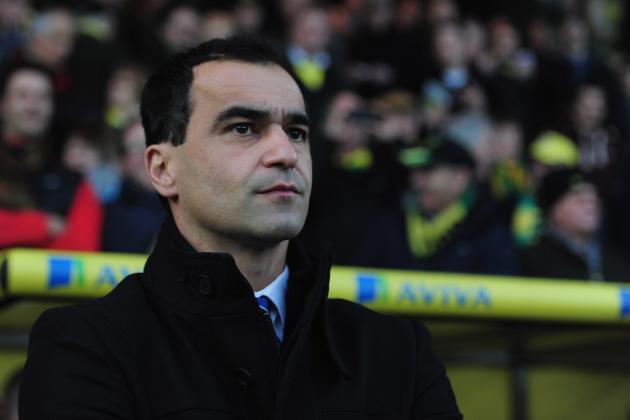 Wigan Manager Roberto Martinez Criticises Bradley Johnson Tackle