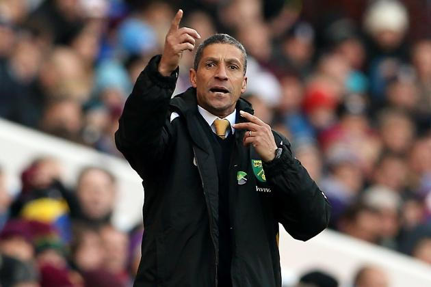 Chris Hughton Believes Character Was Crucial to 2-1 Win over Wigan