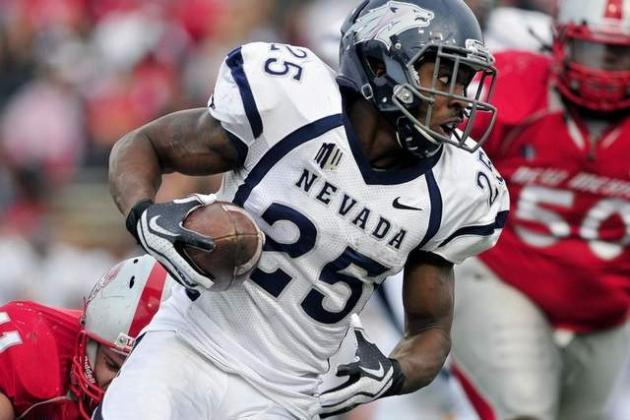 Nevada Drops New Mexico Bowl in Final Minute Collapse