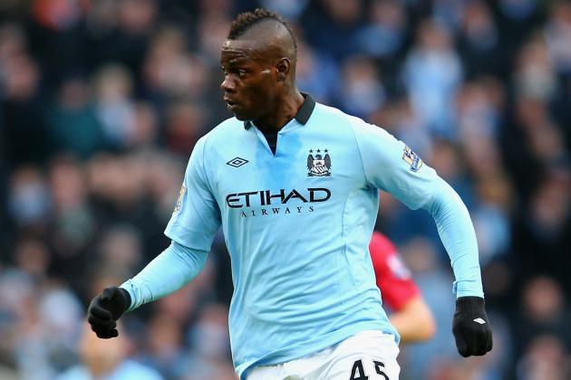I Won't Pay Up! Balotelli Taking Man City to Tribunal over £340,000 Fine