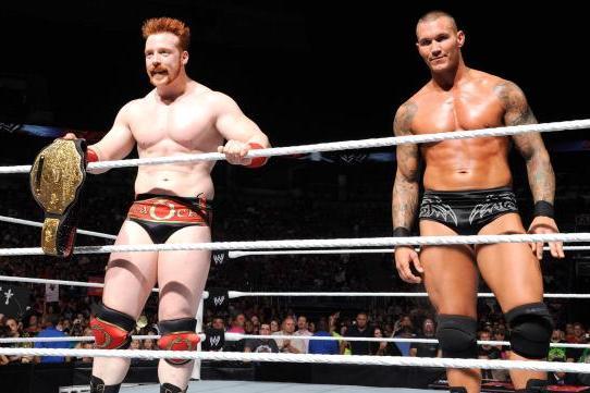 Report: World Heavyweight Title Match at WrestleMania 29 Revealed