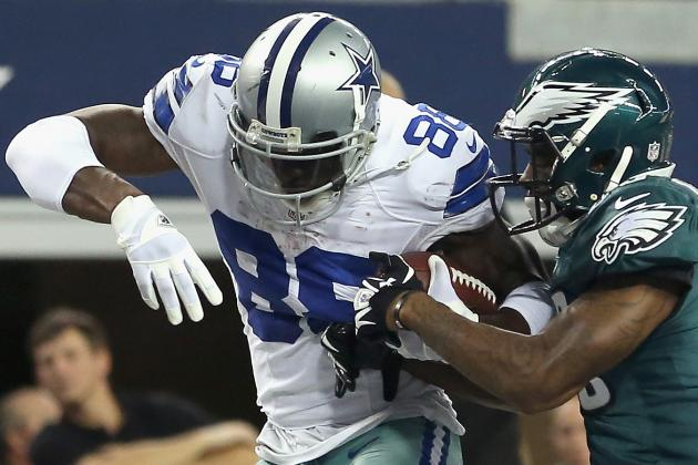 Dez Bryant: Breaking Down Matchup for Injured Dallas WR vs. Steelers