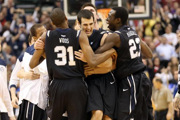 Butler Stuns Top-Ranked Indiana in Overtime