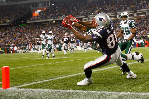New England Patriots: Randy Moss Returning to Foxborough for the Final Time?
