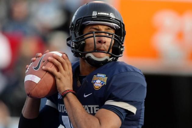 Utah State vs. Toledo: Twitter Reaction, Postgame Recap and Analysis