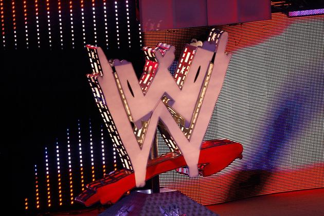 WWE TLC 2012 Matches: Best Spots for Outside Interference