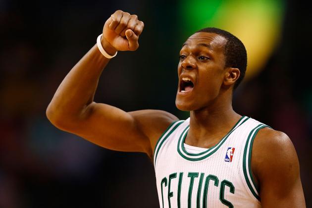 NBA Gamecast: Celtics vs. Spurs