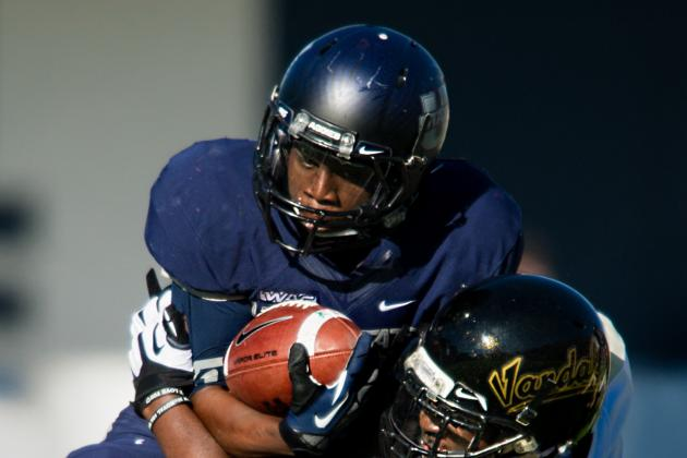 Utah State Defeats Toledo 41-15 to Wrap Up Historic 2012 Season