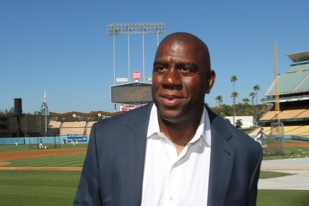 Who Spent What: Breaking Down the $2-Billion Dodgers Sale