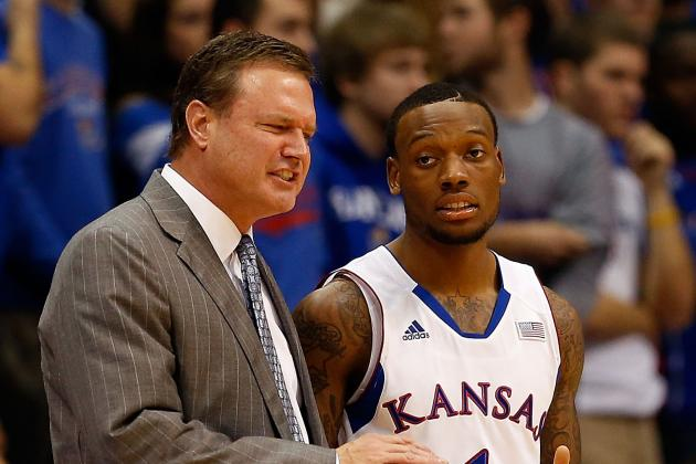 This KU Team Is a Challenge for Self