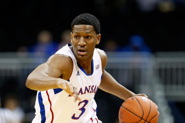 Kansas Shows No Rust in 89-60 Win over Belmont