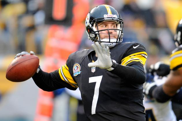 NFL Playoff Scenarios 2013: Teams That Must Win Out in Order to Taste Postseason