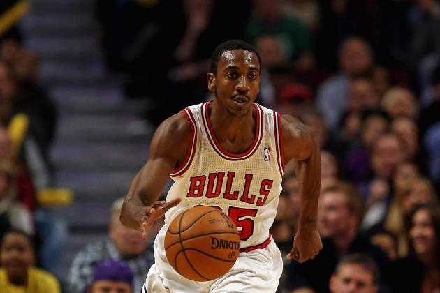Bulls, Marquis Teague Edge Nets
