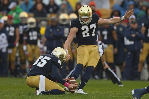 Notre Dame Football: Under-the-Radar Players That Must Step Up Against Alabama