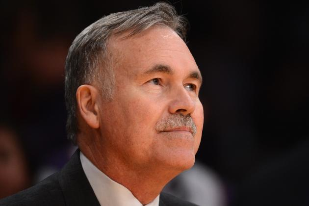 Mike D'Antoni May Not 'Need Public Approval', but He Deserves It