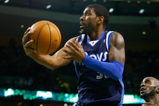 Turnovers Plague Mavs in 114-106 Overtime Loss to the Timberwolves