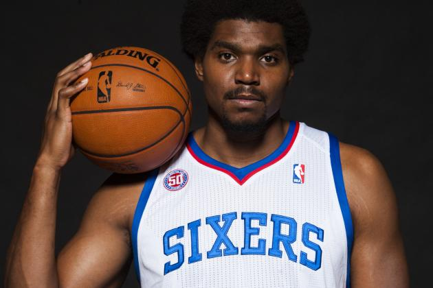 Are 76ers Better Than Lakers With a Healthy Andrew Bynum?