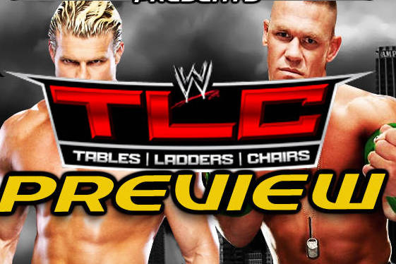 WWE TLC Preview: Possible Breakthrough for Dolph Ziggler and Other Predictions