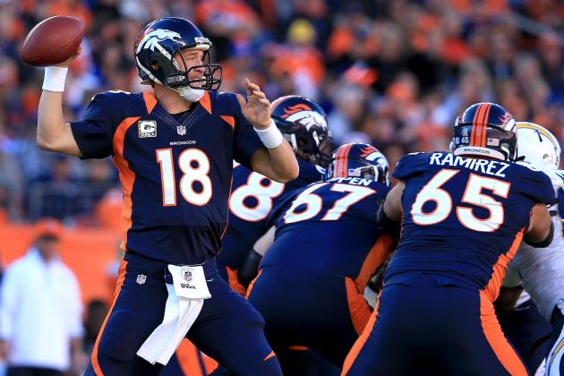 NFL Picks Week 15: Broncos Will Remain Hot by Beating the Ravens