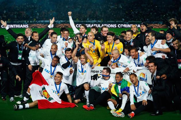 FIFA Club World Cup: What Does the Corinthians Win Show?