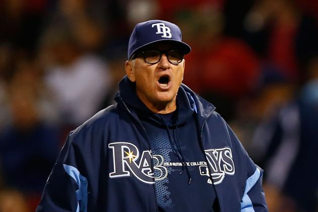 Rays Hope to Develop Position Players