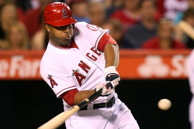 Los Angeles Angels of Anaheim Should Send Vernon Wells to New York at Once