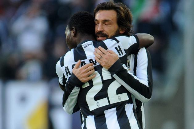 Match Report: Juventus 3-0 Atalanta