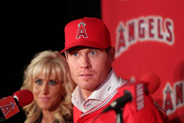 Josh Hamilton Signing Will Prove to Be Bad Move for Desperate Angels