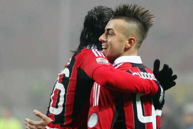 AC Milan 4-1 Pescara: Big Win