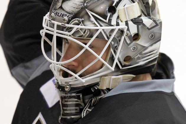 L.A. Kings: Where Can They Turn If They Must Trade Jonathan Bernier?