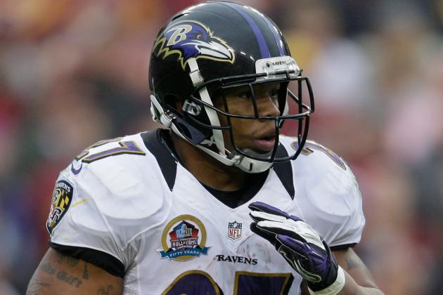 ESPN Gamecast: Broncos vs. Ravens