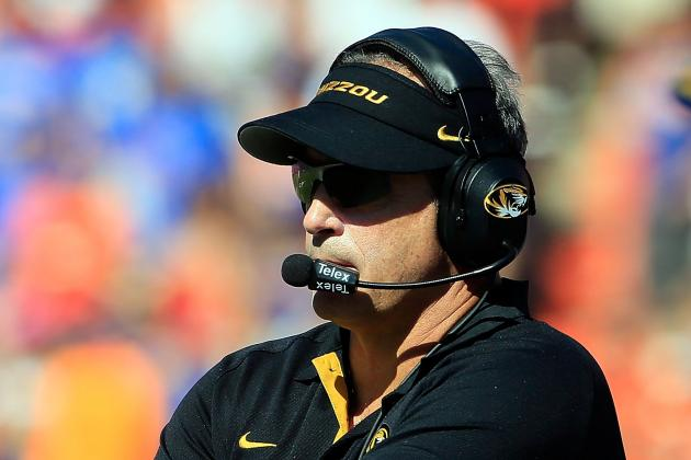 Pinkel Preaches Patience to Recruits