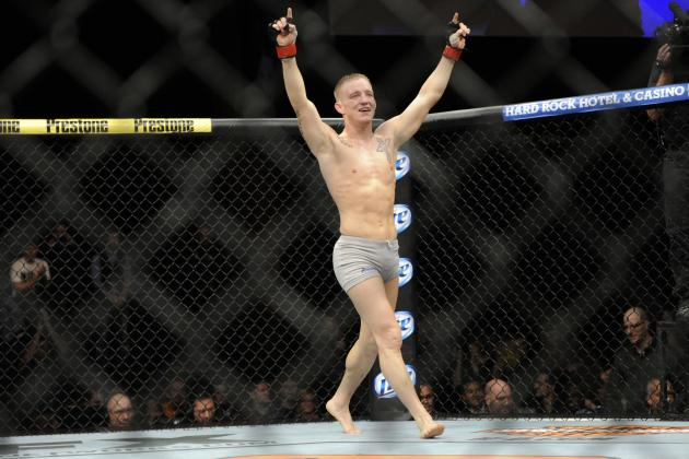 Colton Smith: Will He Be Able to Hang with the UFC's Welterweights?