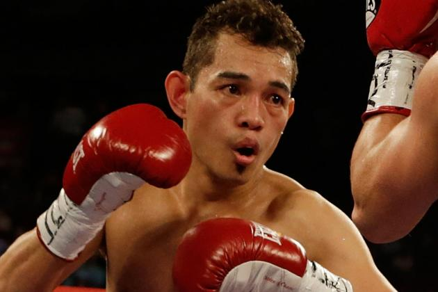 Boxing: Is Nonito Donaire Ready to Take Manny Pacquiao's Spot?